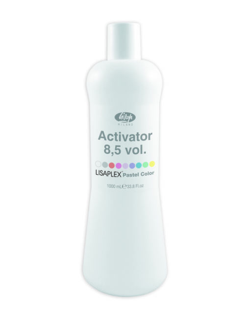 lisaplex activator 8.5 vol - 1000ml