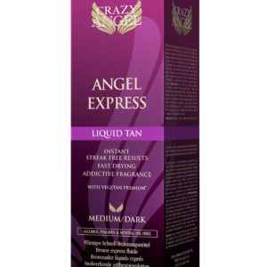 angel express box