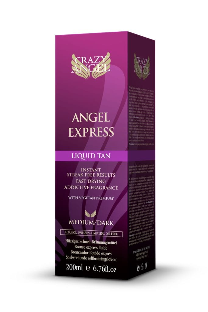angel express box