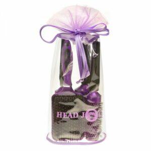 oval-purple-brush-set