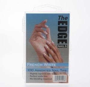 French White  Asstd