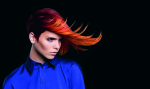 ColorWorx model red