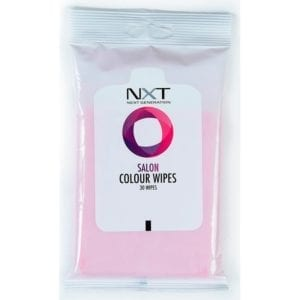 Colour wipes