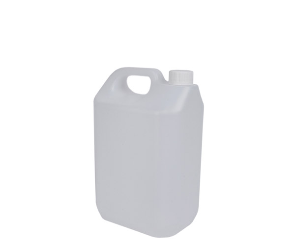 Plastic Jerry Can natural