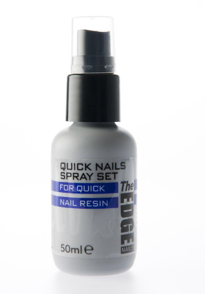 Quick Nail Spray Set