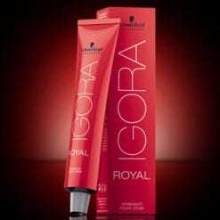 IGORA ROYAL Permanent Colour Creme