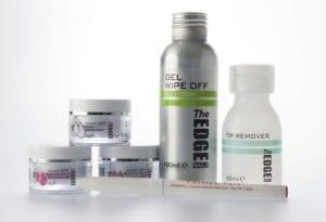 Soak off UV Gel Trial Kit
