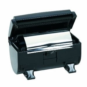 colortrak cut and fold foil dispenser