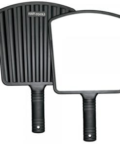 eco hand mirror