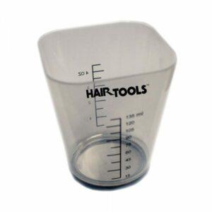 hair tools non slip peroxide measure