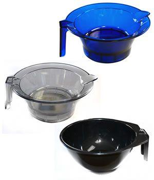 hair tools tint bowls