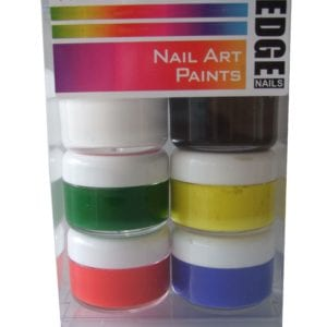 nail art paints