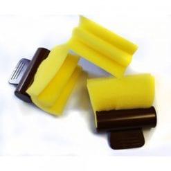 neutralising sponge