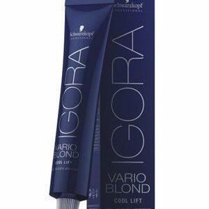 schwarzkopf IGORA vario blond cool lift