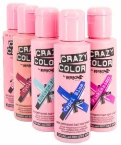 crazycolor