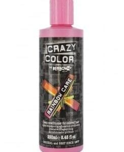 crazy color rainbow color care deep conditioner p  thumb