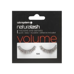 Naturalash  Volume