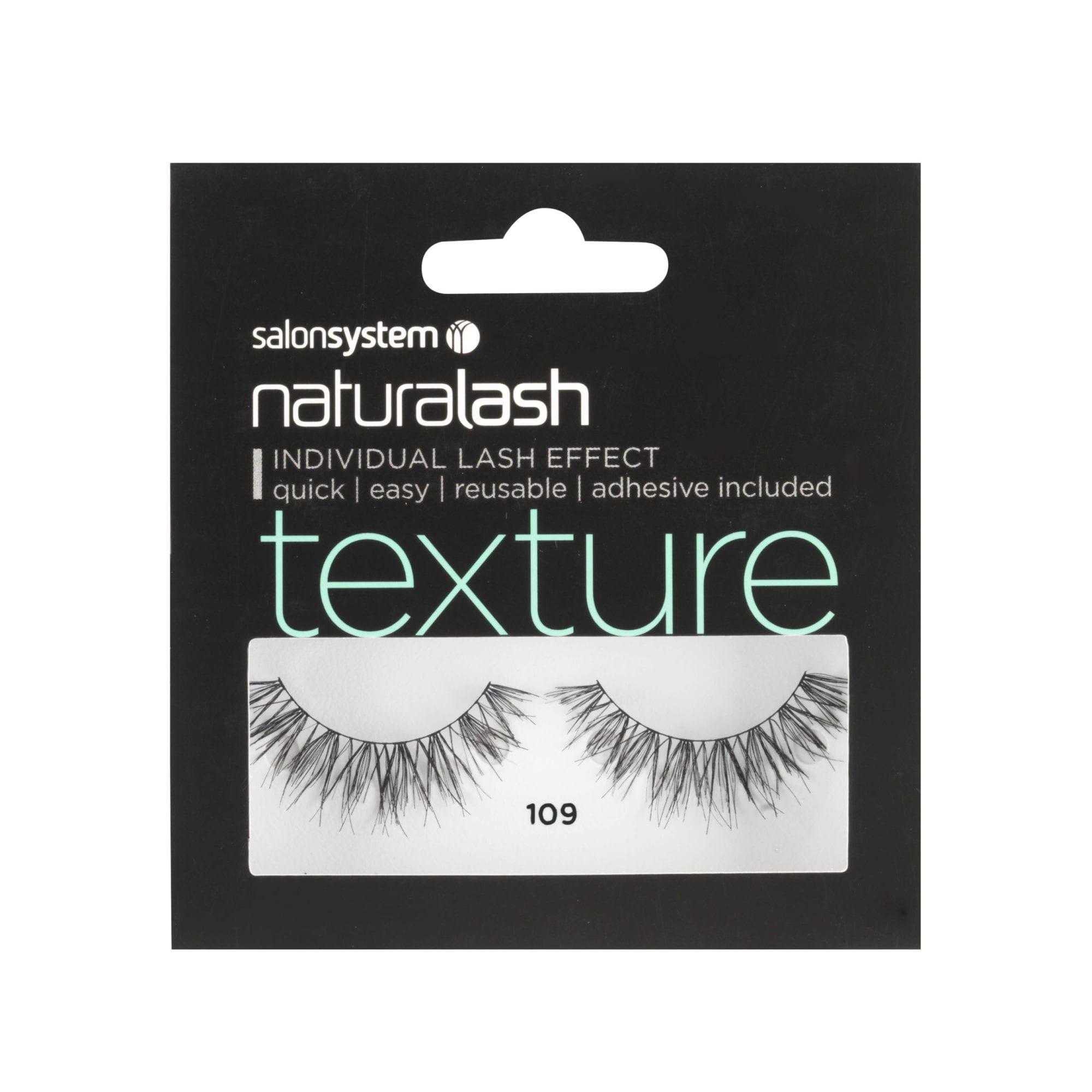 Naturalash  Texture