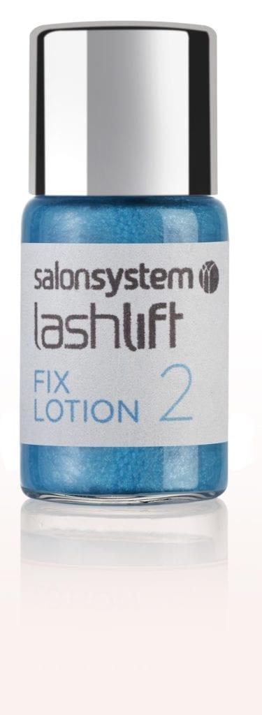 Lashlift Fix Lotion bottle