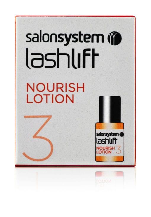 0226153 Lashlift Nourish Lotion