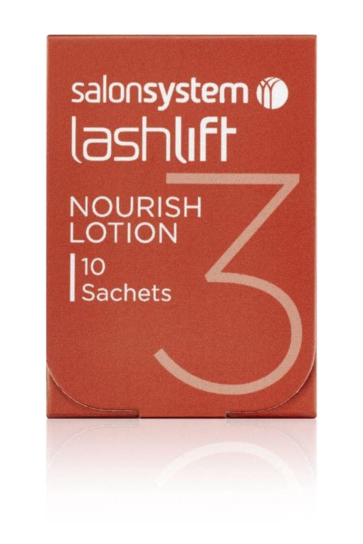 0226175 Lashlift Nourish Lotion (10 Sachets)