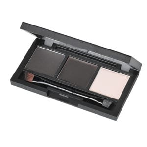 Marvelbrow Brow Trio Black contents