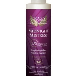 Midnight Mistress ml