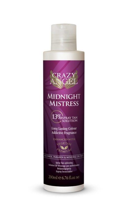 Midnight Mistress ml