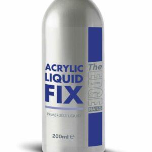 acrylic fix liquid ml