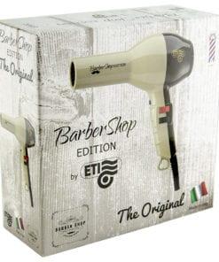 ETI BarberShop Edition Turbodryer Box