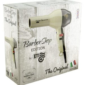 ETI BarberShop Edition Turbodryer Box