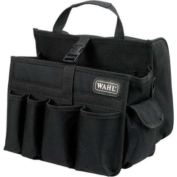 wahl tool carry black