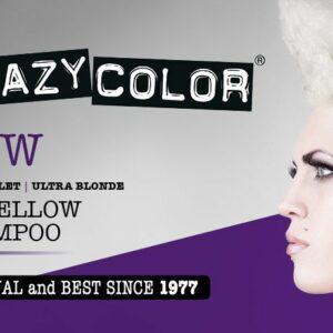 CrazyCNoYellow