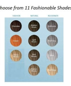indola-profession-color-style-mousse