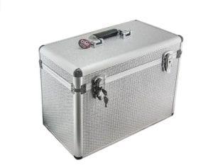 DMI Aluminium Carry Case