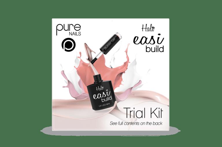 Halo Easibuild Trial Kit v