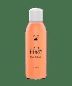 Halo Prep & Scrub 570ml