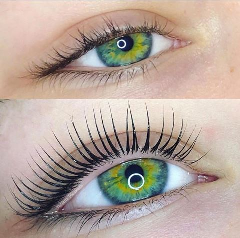 aee0993a266 Lash Lift course • The Warehouse Hair and Beauty