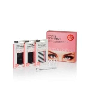 Marevlash Russian Lash Kit