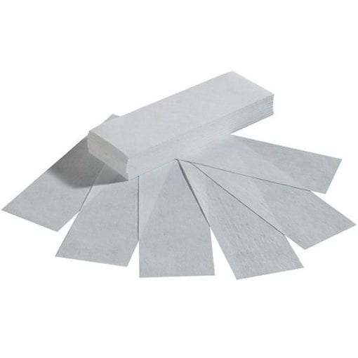 Warehouse Wax Strips (100)hyg1181_3