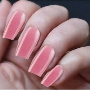 Hand Nails Baby G