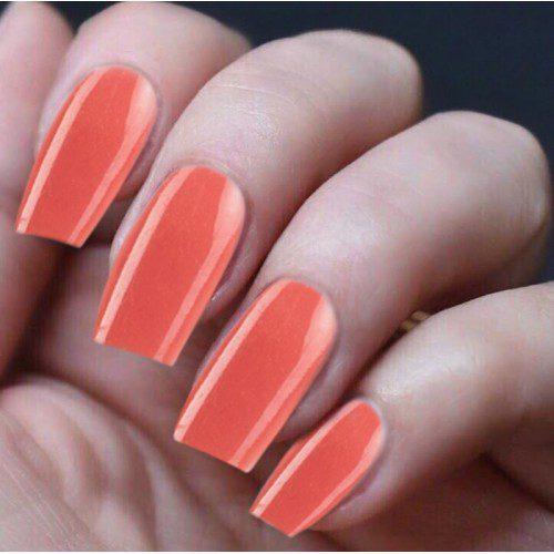 Hand Nails Grand Canyon