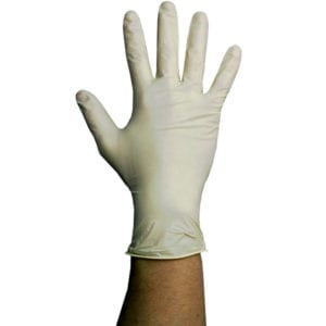 white-powder-free-nitrile-gloves
