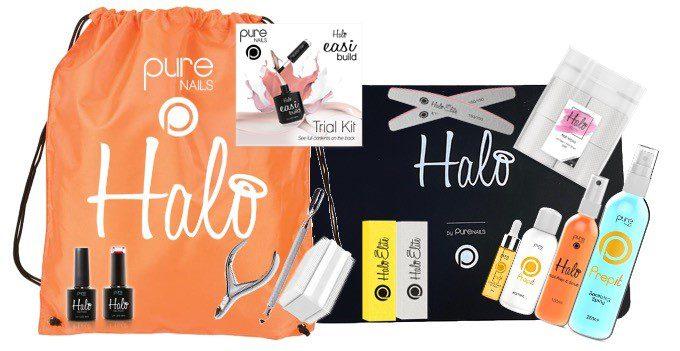 Halo Easibuild Student Kit with LED Lamp
