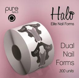 Elite Nail Forms