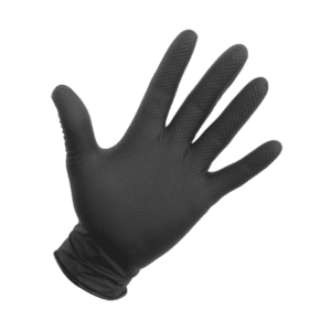 DiamondGrip_Glove_Black