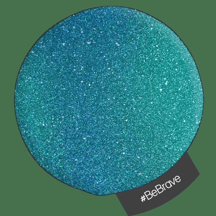 Glitter BeBrave