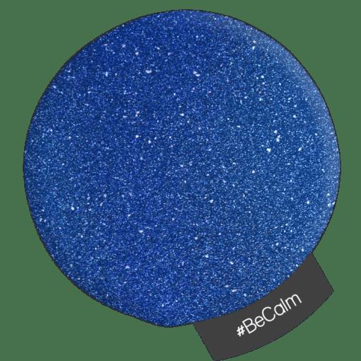 NA304 Glitter #BeCalm