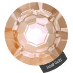 NA516 Rose Gold Size 3