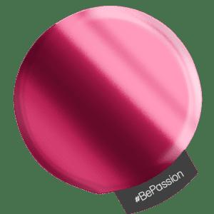 Halo Create – Chrome BePassion Pink